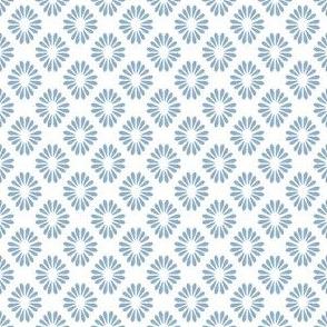 Twinkle Stars - Aquamarine