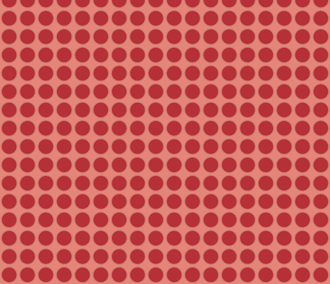 happiness_dot fabric by emilyb123 on Spoonflower - custom fabric