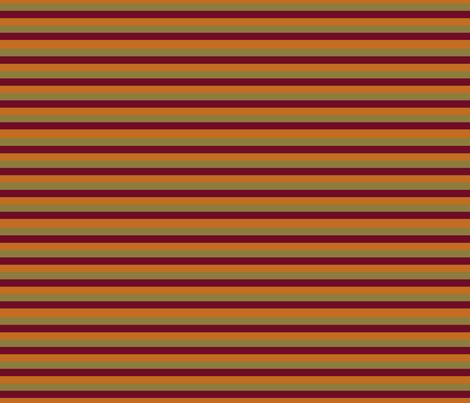 fallstripes fabric by vena903 on Spoonflower - custom fabric