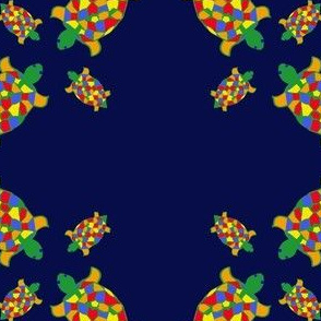 magic turtles