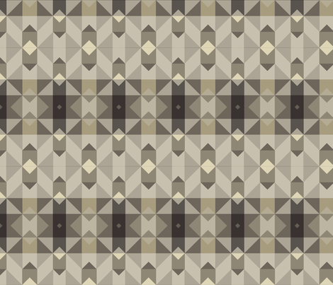 colortri deut 145848 fabric by thatswho on Spoonflower - custom fabric