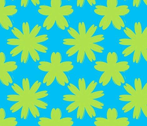 Blueyellowflowers_shop_preview