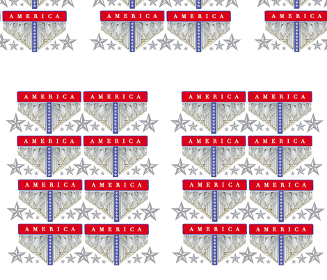 AMERICA_8_up-8 fabric by pad_design on Spoonflower - custom fabric