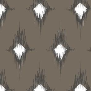 Rough Diamond, Option 3