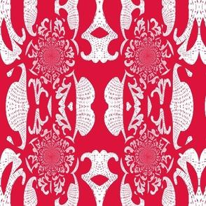 Crimson Zen