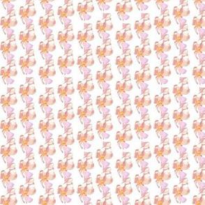 Pink plumerial garlands