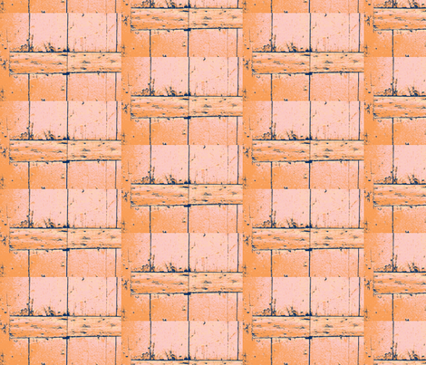 Reminds me of Sunset on the Beach - small version fabric by susaninparis on Spoonflower - custom fabric
