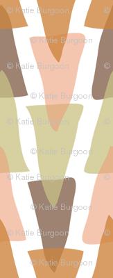 acute stripe (small scale) in hayride