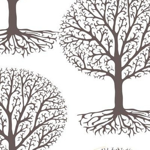 Lace Trees