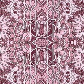 Rococo Loco (pink)