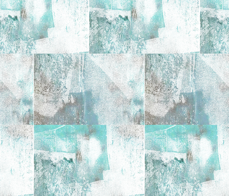 Grungy surface fabric by gallimaufry on Spoonflower - custom fabric