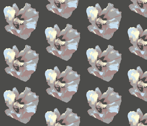 Botanic verses fabric by ravynka on Spoonflower - custom fabric