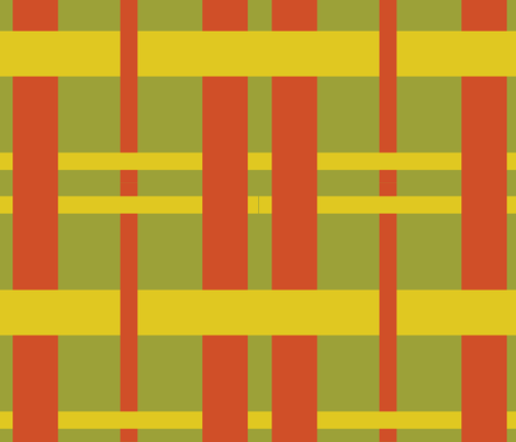 Autumn_Picnic fabric by krystal_hunt on Spoonflower - custom fabric