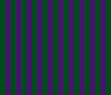 Purple-Green-Stripes fabric by writefullysew on Spoonflower - custom fabric
