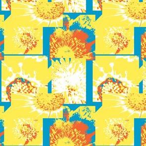 Flower Centers - Summer 3
