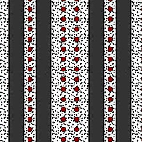 Stripes and Dots - Dalmatian