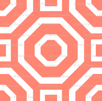 Geometry Coral