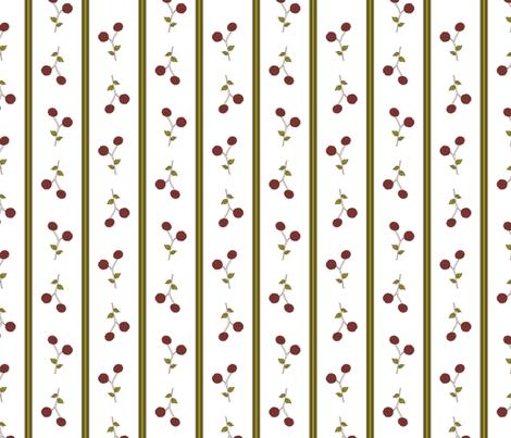 Dahlia Falls For Dad. fabric by rhondadesigns on Spoonflower - custom fabric