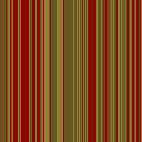 Abby multi stripe fabric by paragonstudios on Spoonflower - custom fabric