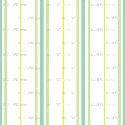 Baby Woods_Ticking stripe