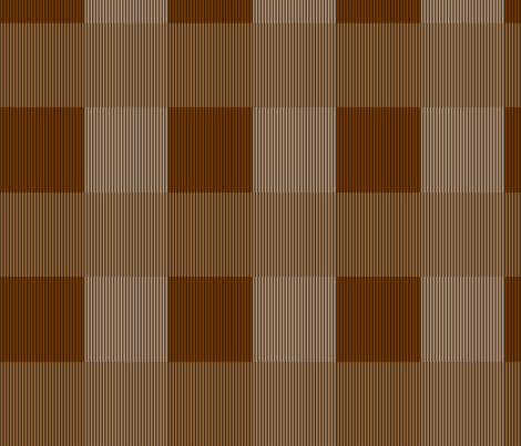 Brick_Dollhouse_Curtains_Tan_Brick fabric by pd_frasure on Spoonflower - custom fabric