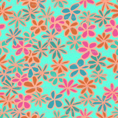 Scatter Posies