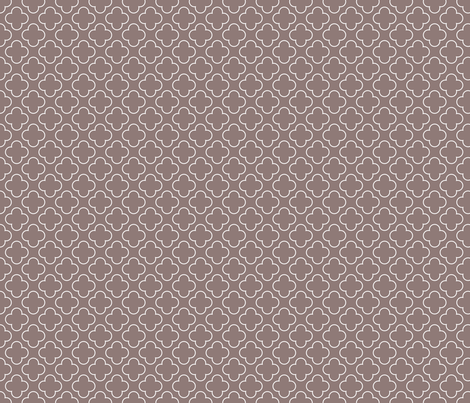Autumn Mod fabric by natitys on Spoonflower - custom fabric
