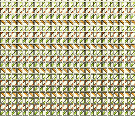 Box Mosaic 5 fabric by zigzagza on Spoonflower - custom fabric