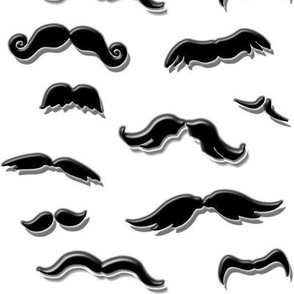 World of Moustaches