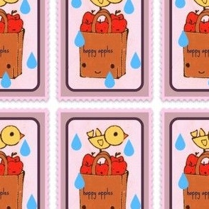 Happy Apples :)
