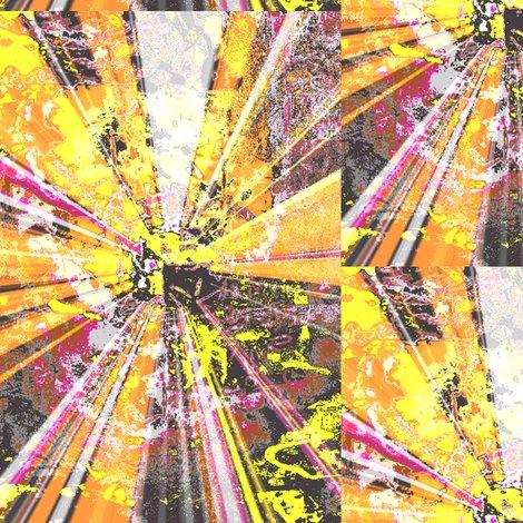 Cosmic burst 1 wallpaper artquill spoonflower for Cosmic print fabric