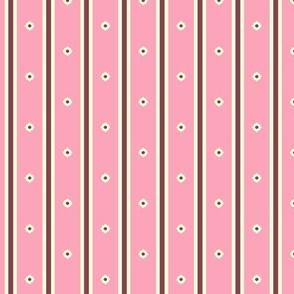Wild Berry Stripe