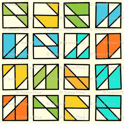 Box Mosaic 1