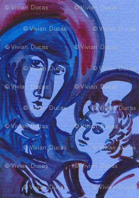 cestlaviv_mother and child
