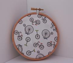 Ditsy Bikes