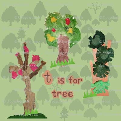 Toddler Trees