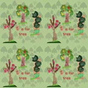 Toddler Trees