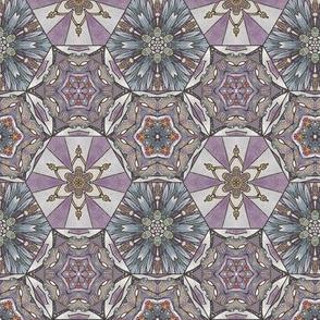 Chytosideron's Hexagon Patches