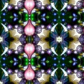 Eggplants = Stars + Flowers