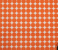 dots orange