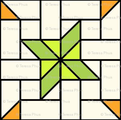 Star Mosaic 2