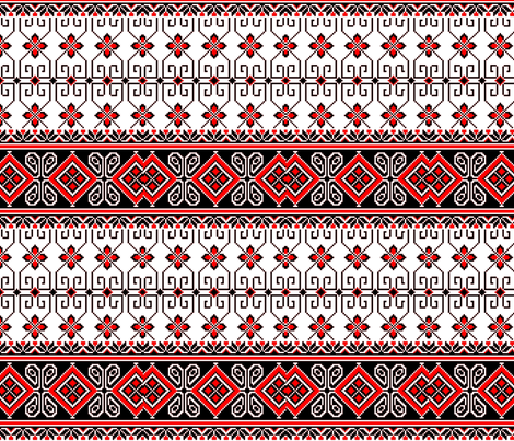 Cxema_large fabric by whotookmyname on Spoonflower - custom fabric