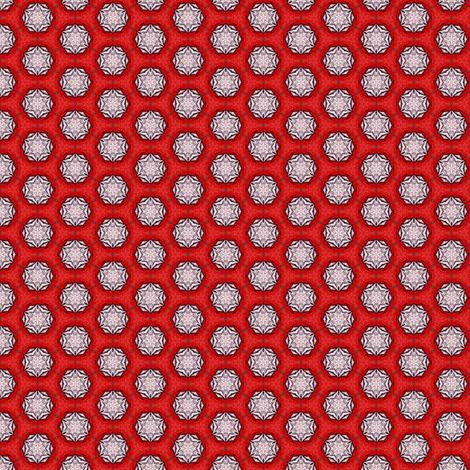 Sangres's Star Diamonds fabric by siya on Spoonflower - custom fabric