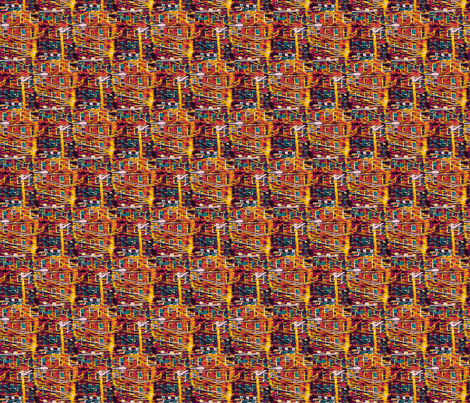From the Train fabric by relative_of_otis on Spoonflower - custom fabric