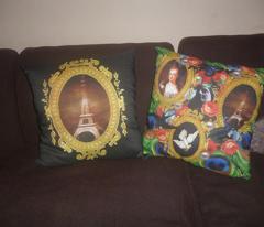 Opulence Cushions