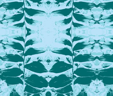 Ophelia fabric by arianagirl on Spoonflower - custom fabric