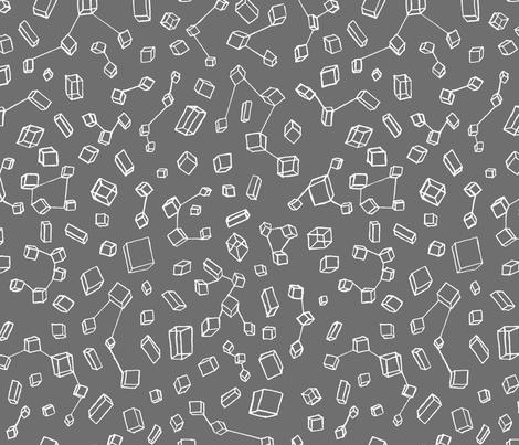 salt as stars fabric by gabriellekingsley on Spoonflower - custom fabric
