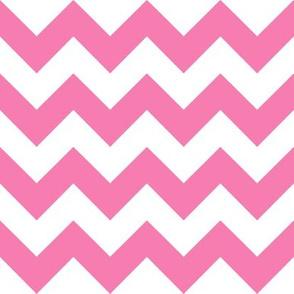 chevron_ pink