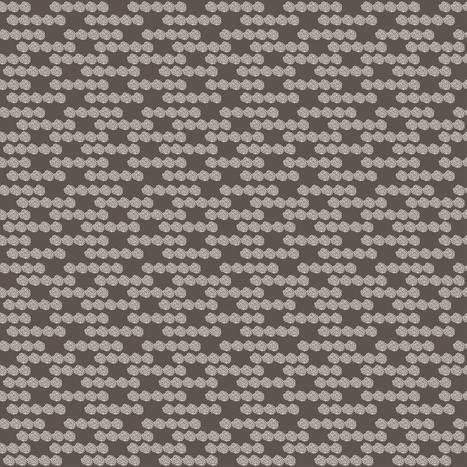 Linear  fabric by mondaland on Spoonflower - custom fabric