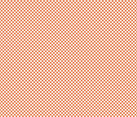 Pumpkin Pattern fabric by brandymiller on Spoonflower - custom fabric